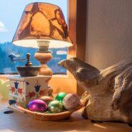 Ostern in der Alpenwelt