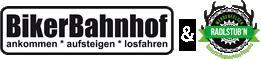 Logo Bikerbahnhof