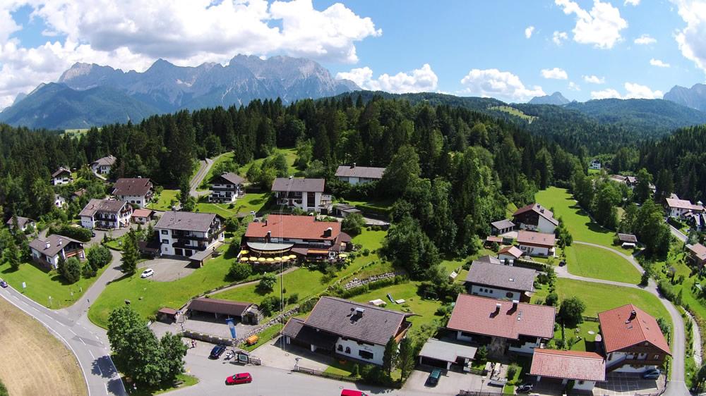 Rusticana in der Alpenwelt