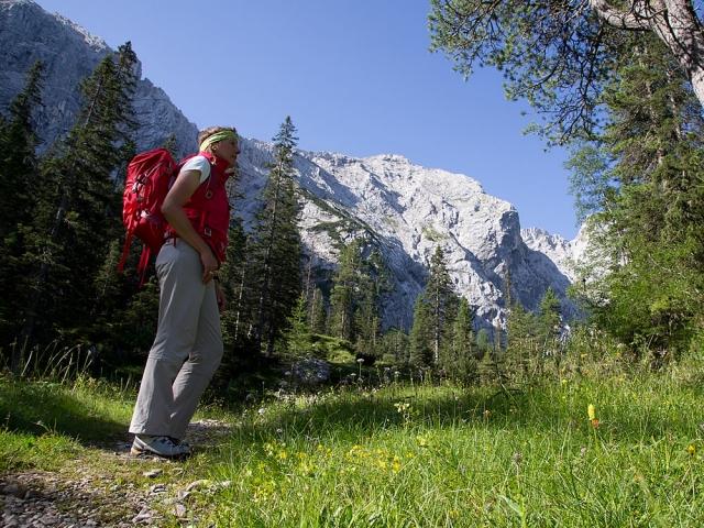 Wandertour zur Meilerhütte