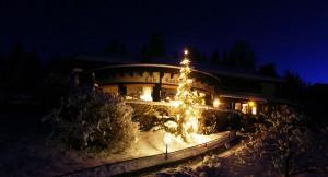 Rusticana Weihnachten