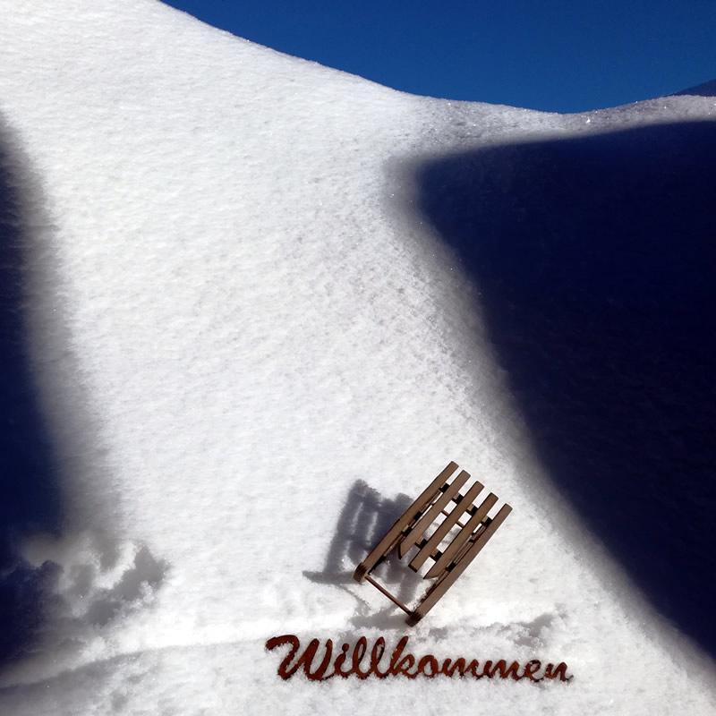 Winter Angebot für Kurzentschlossene